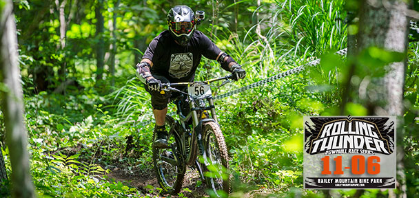 Bailey MTB Park Race Day